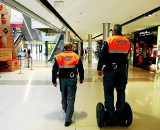 Formación en vigilante de seguridad